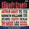 The Comedy Greats Audiobook, by Russell Davies