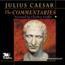 The Commentaries (Unabridged) Audiobook, by Julius Caesar