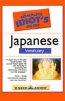 The Complete Idiots Guide to Japanese, Vocabulary, by Linguistics Team