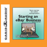The Complete Idiots Guide to Starting an Ebay Business: Complete Idiots Guides Audiobook, by Barbara Weltman