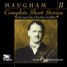 Complete Short Stories, Volume Two (Unabridged), by W. Somerset Maugham