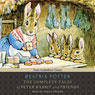 The Complete Tales of Beatrix Potter (Unabridged) Audiobook, by Beatrix Potter