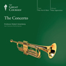 The Concerto Audiobook, by The Great Courses