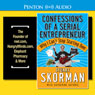 Confessions of a Serial Entrepreneur Audiobook, by Stuart Skorman