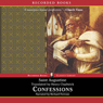 Confessions (Unabridged) Audiobook, by St. Augustine