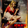 Confidential Prey (Unabridged) Audiobook, by R. J. Jagger