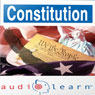 The Constitution AudioLearn Study Guide: AudioLearn US History Series (Unabridged) Audiobook, by AudioLearn Editors