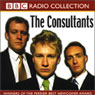 The Consultants Audiobook, by Neil Edmond