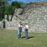 Copan Mayan Cultural Center, Honduras: Audio Journeys Explores One of the Mayans Most Important Cultural Centers Audiobook, by Patricia L. Lawrence