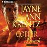 Copper Beach: A Dark Legacy Novel, by Jayne Ann Krentz
