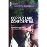 Copper Lake Confidential (Unabridged) Audiobook, by Marilyn Pappano