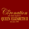 The Coronation of Queen Elizabeth II (Unabridged), by John Snagge