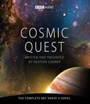 Cosmic Quest (Unabridged) Audiobook, by Heather Couper