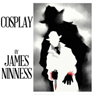 Cosplay (Unabridged), by James Ninness