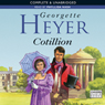 Cotillion (Unabridged), by Georgette Heyer
