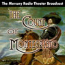The Count of Monte Cristo (Dramatized) Audiobook, by Orson Welles