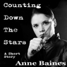 Counting Down the Stars (Unabridged) Audiobook, by Anne Baines