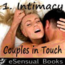 Couples in Touch: Intimacy (Unabridged), by Essemoh Teepee
