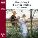 Cousin Phillis (Unabridged) Audiobook, by Elizabeth Gaskell