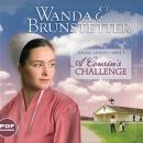 A Cousins Challenge (Unabridged), by Wanda Brunstetter