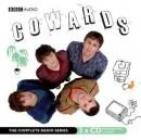 Cowards: The Complete Radio Series, by Tom Basden