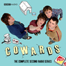 Cowards, Series 2 Audiobook, by Tom Basden