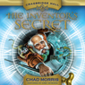 Cragbridge Hall, Book 1: The Inventors Secret (Unabridged), by Chad Morris
