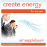 Create Energy for Success (Self-Hypnosis & Meditation): Take Action & Reach Your Goals Audiobook, by Amy Applebaum