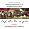 Creating Dairyland: How Caring for Cows Saved Our Soil, Created Our Landscape, and Still Shapes Our Way of Life in Wisconsin (Unabridged) Audiobook, by Edward Janus