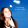 Creating a New You (Unabridged) Audiobook, by Christine Sherborne