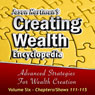 Creating Wealth Encyclopedia, Volume 6: Chapters-Shows 111-115 (Unabridged), by Jason Hartma