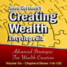 Creating Wealth Encyclopedia Volume 6: Chapters/Shows 116-120 (Unabridged), by Jason Hartma