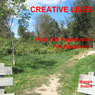 Creative Lives: Past Life Regression for Creativity Audiobook, by Maggie Dubris