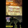 Creature Features: Strange Matter #15 Audiobook, by Engle