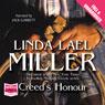 Creeds Honour (Unabridged) Audiobook, by Linda Lael Miller