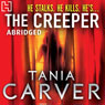 The Creeper Audiobook, by Tania Carver