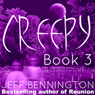 Creepy 3: A Collection of Scary Stories - Creepy Series (Unabridged) Audiobook, by Jay Krow