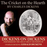 The Cricket on the Hearth: Dickens on Dickens (Unabridged) Audiobook, by Charles Dickens