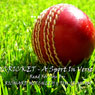 Cricket: A Sport in Verse (Unabridged), by William Wordswort