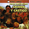 Crimen y Castigo (Crime and Punishment) Audiobook, by Fyodor Dostoyevsky
