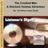 The Crooked Man: A Sherlock Holmes Adventure (Unabridged) Audiobook, by Sir Arthur Conan Doyle