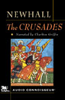 The Crusades (Unabridged) Audiobook, by Richard A. Newhall