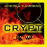 Crypt: Traitors Revenge (Unabridged), by Andrew Hammond