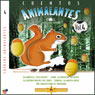 Cuentos Animalantes, Vol. 4 (Animal Tales, Volume 4) (Unabridged) Audiobook, by Juan Romay
