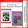 Cuentos de Julio Ramon Ribeyro (Stories of Julio Ramon Ribeyro) (Unabridged) Audiobook, by Julio Ramon Ribeyro