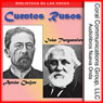 Cuentos Rusos (Russian Tales) (Unabridged), by Anton Chejov