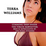 Cumming Deep Inside the Virgin Babysitter: Bred and Impregnated by the Home Invaders (Unabridged), by Terra Williams