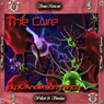 The Cure (Unabridged) Audiobook, by K. Anderson Yancy