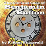 The Curious Case of Benjamin Button (Unabridged) Audiobook, by Francis Scott Fitzgerald