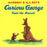 Curious George Feeds the Animals (Unabridged) Audiobook, by Margret Rey